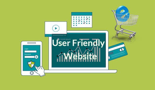 5 Tips yang Perlu Diperhatikan dalam membuat sebuah Website Yang User Friendly